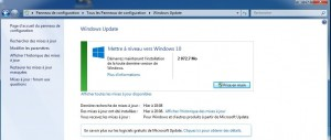 Migration Windows 10 - B