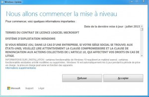 Migration Windows 10 - D