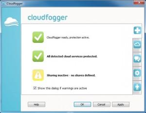 Cloudfogger