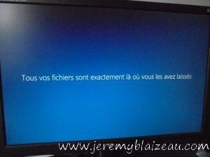 Windows 10 Fichiers au même endroit