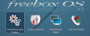 Jeedom - Freebox OS récupérer IP
