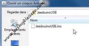 Jeedom et Arduino