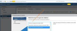 ESXi 6.5.0 Ajouter stockage NFS