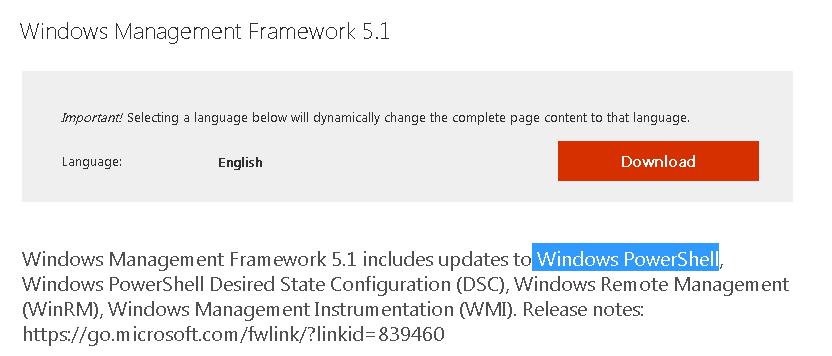 Lien de téléchargement Microsoft